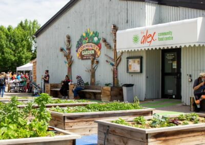 Community Food Centre