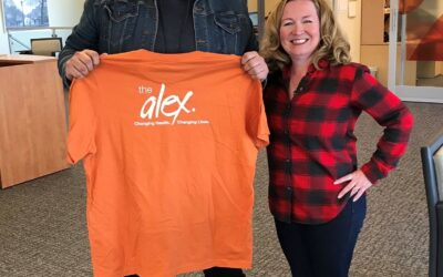 Creating an Indigenous Space at The Alex: Community Conversations