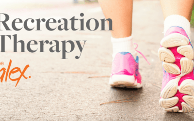 Recreation Therapy. Recreation as Therapy.