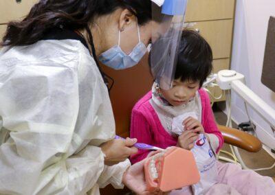 Dental Health Programs